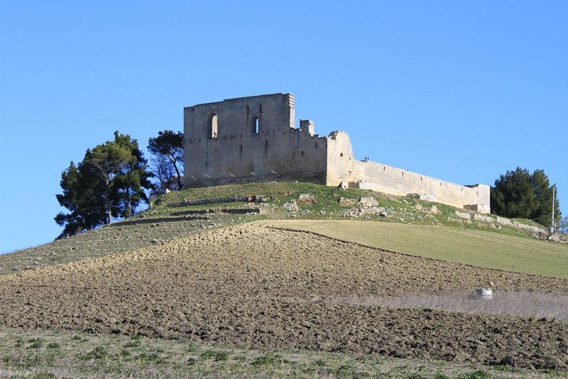 Castello-Svevo