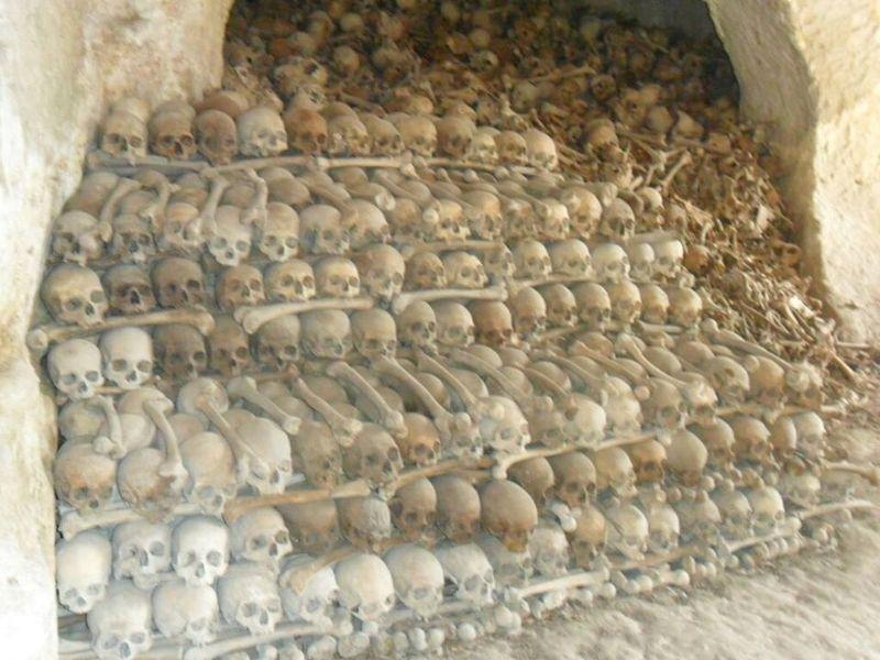 Cimitero-Saraceno