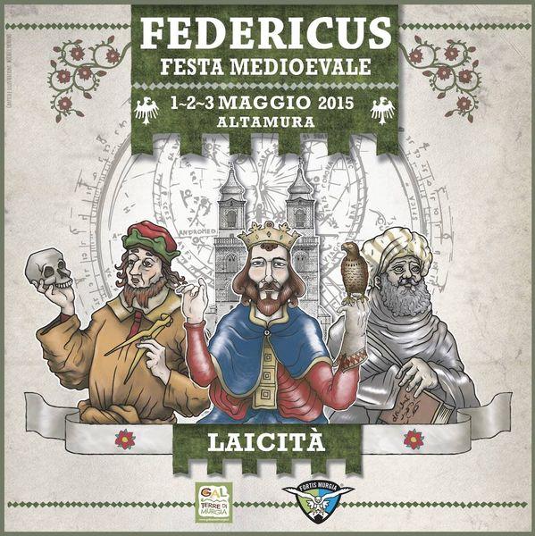 Federicus---Festa-Medievale---Altamura-(Bari)