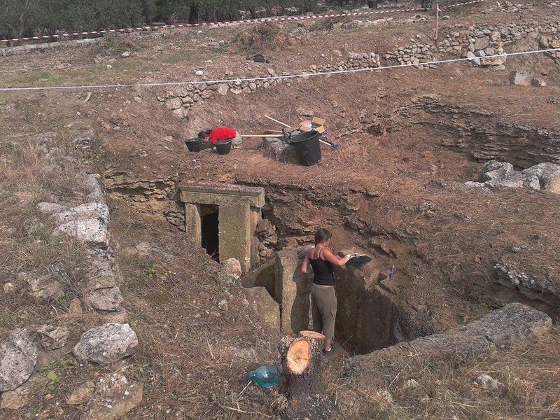 Scavi-Area-Archeologica